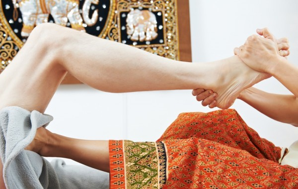 Siam Body Massage